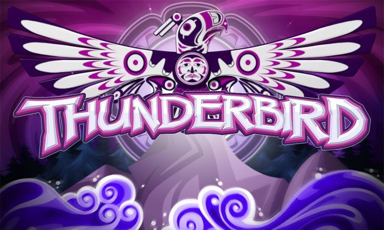 Thunderbird Video Pokie