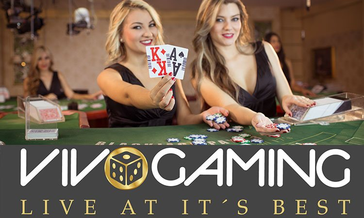 Vivo Gaming Live Dealer